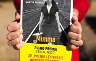 """Visualizza la notizia: VALERIA PECORA, presenta """"Mimma"""""""