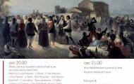 Visualizza la notizia: BALLO IN VILLA DI CHIESA, IV Rassegna Internazionale del Folklore