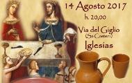 Visualizza la notizia: Estate Medioevale Iglesiente: LA FAVATA