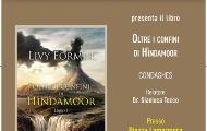 """Visualizza la notizia: Cultura: LIVY FORMER presenta """"Oltre i confini di Hìndamoor"""""""