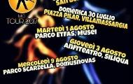 Visualizza la notizia: Festa di San Benedetto: Serata danzante con MARCO ORTU