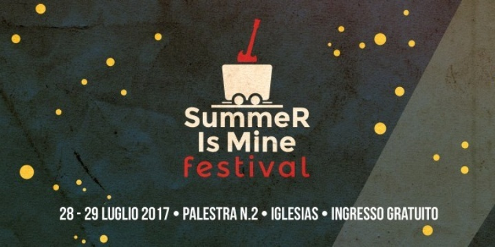 Musica: SUMMER IS MINE FESTIVAL